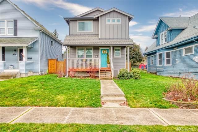 1112 S Prospect St, Tacoma, WA 98405 (#1553283) :: The Shiflett Group