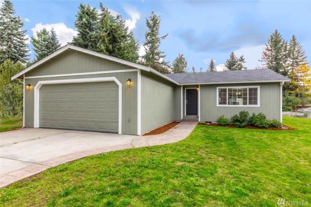 17311 154th Wy SE, Yelm, WA 98597 (#1553300) :: Real Estate Solutions Group