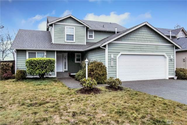 7112 Southwick Ct SW, Olympia, WA 98512 (#1553310) :: Real Estate Solutions Group