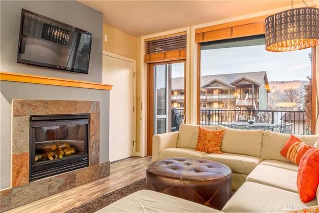 2220 W Woodin Ave #108, Chelan, WA 98816 (MLS #1553317) :: Nick McLean Real Estate Group