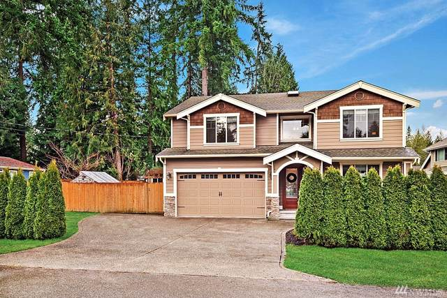12724 218th Place SE, Snohomish, WA 98296 (#1553319) :: Crutcher Dennis - My Puget Sound Homes