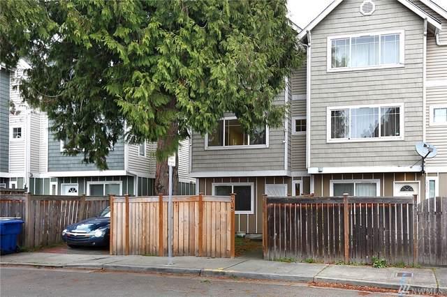 4018 S Bozeman St, Seattle, WA 98118 (#1553335) :: Ben Kinney Real Estate Team