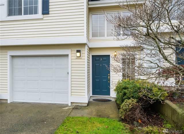 927 132nd St SW A3, Everett, WA 98204 (#1553340) :: Mosaic Home Group