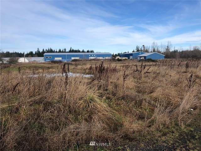999 Lot 5 - Speedway Drive, Port Angeles, WA 98362 (MLS #1553358) :: Brantley Christianson Real Estate