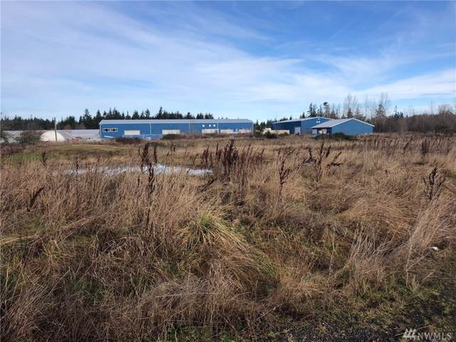 999 Lot 5 - Speedway Drive, Port Angeles, WA 98362 (#1553358) :: Lucas Pinto Real Estate Group