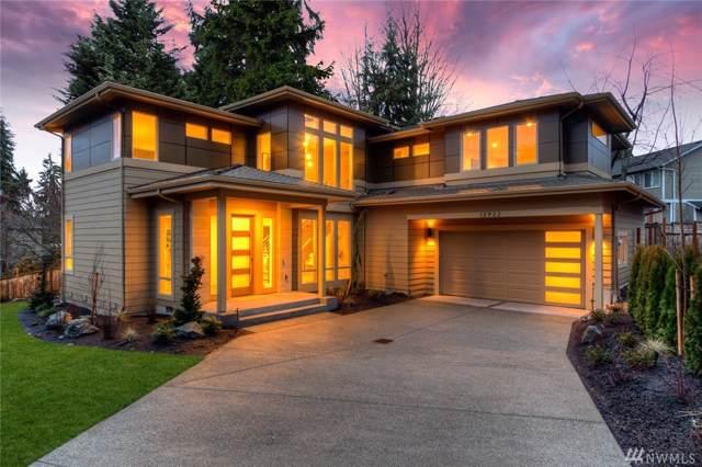 12922 NE 100th Lane, Kirkland, WA 98033 (#1553371) :: Crutcher Dennis - My Puget Sound Homes