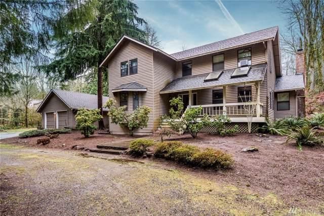 26417 SE 37th St, Issaquah, WA 98029 (#1553394) :: Mary Van Real Estate