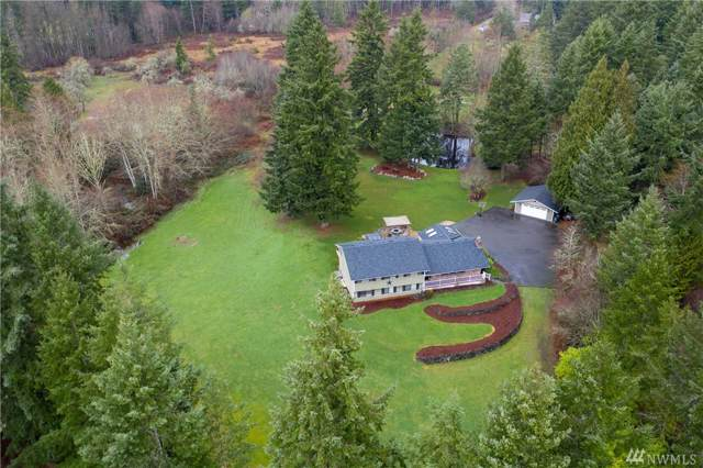 9905 128th St NW, Gig Harbor, WA 98329 (#1553404) :: Real Estate Solutions Group