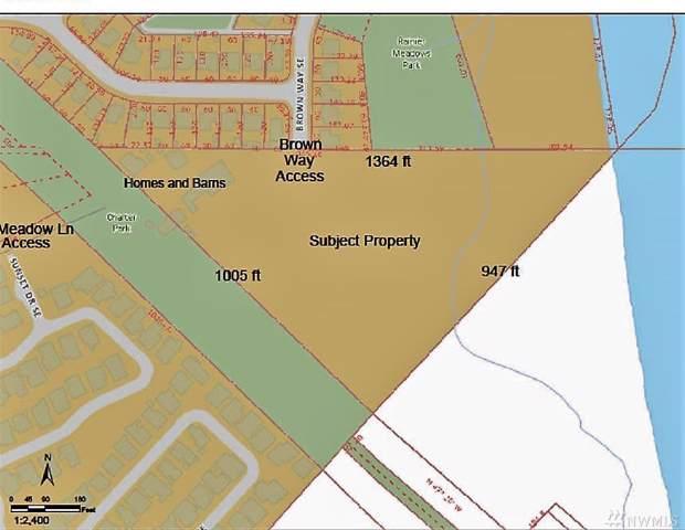 303 Meadow Lane SE, Orting, WA 98360 (#1553410) :: Keller Williams Realty