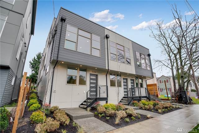 5257 Fauntleroy Wy SW, Seattle, WA 98136 (#1553420) :: Crutcher Dennis - My Puget Sound Homes