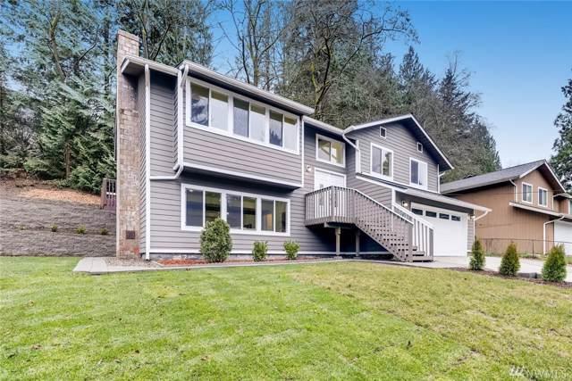 1233 NE Ballinger Place, Shoreline, WA 98155 (#1553423) :: Record Real Estate