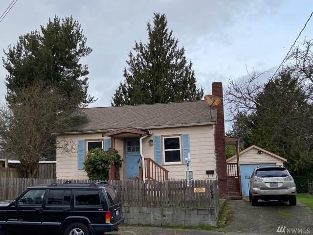 940 N 89th St, Seattle, WA 98103 (#1553439) :: Pickett Street Properties