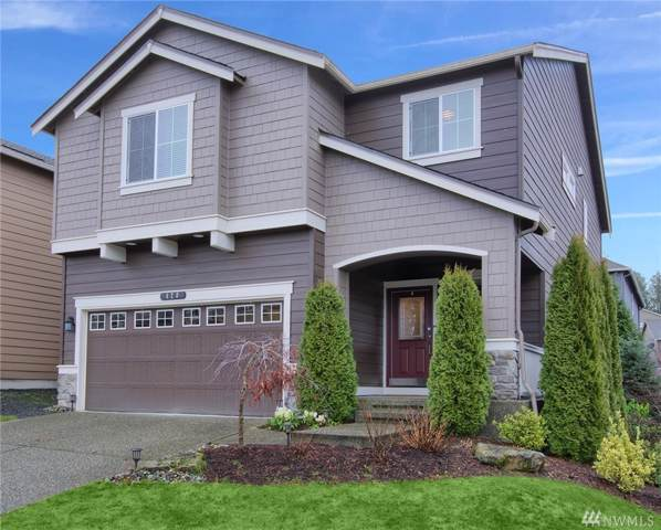 428 201st St SW, Lynnwood, WA 98036 (#1553447) :: Lucas Pinto Real Estate Group