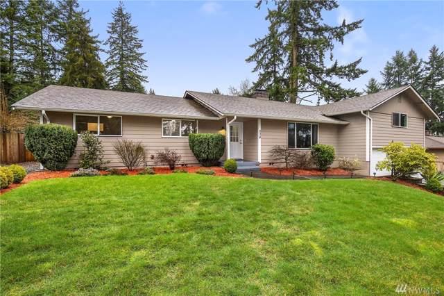 534 Cougar St SE, Olympia, WA 98503 (#1553452) :: Ben Kinney Real Estate Team