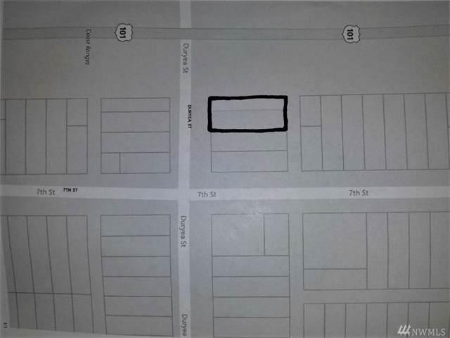 623 Duryea St, Raymond, WA 98577 (#1553460) :: NW Home Experts