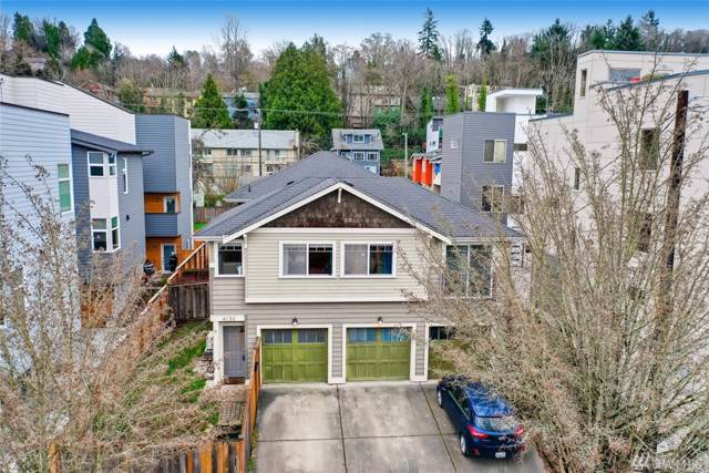 4130 25th Ave SW, Seattle, WA 98106 (#1553468) :: The Shiflett Group