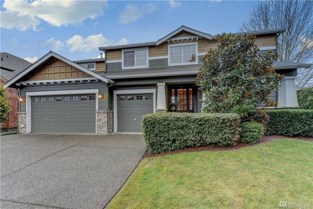336 239th Wy SE, Sammamish, WA 98074 (#1553475) :: Costello Team