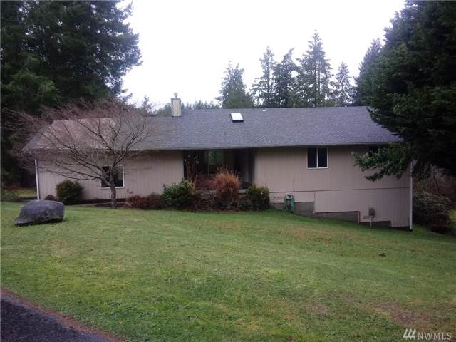 90 E Treasure Island Dr, Allyn, WA 98524 (#1553479) :: The Kendra Todd Group at Keller Williams