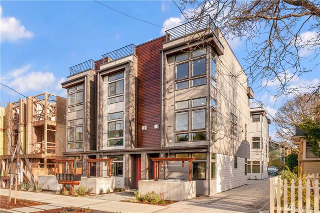 2112-B 3rd Ave N, Seattle, WA 98109 (#1553481) :: The Kendra Todd Group at Keller Williams