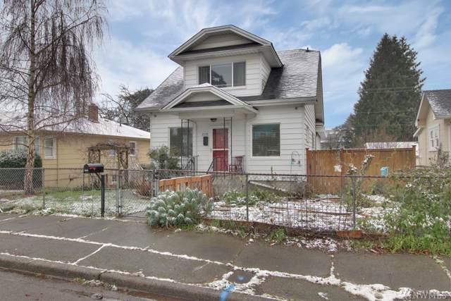 2128 S Ash St, Tacoma, WA 98405 (#1553502) :: Crutcher Dennis - My Puget Sound Homes