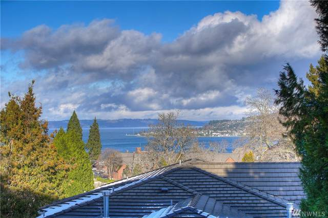 909 N I #209, Tacoma, WA 98403 (#1553507) :: Ben Kinney Real Estate Team