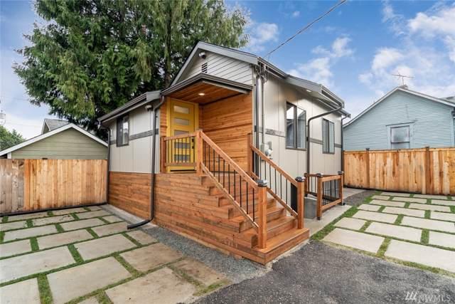 3014 21st Ave S, Seattle, WA 98144 (#1553510) :: Crutcher Dennis - My Puget Sound Homes