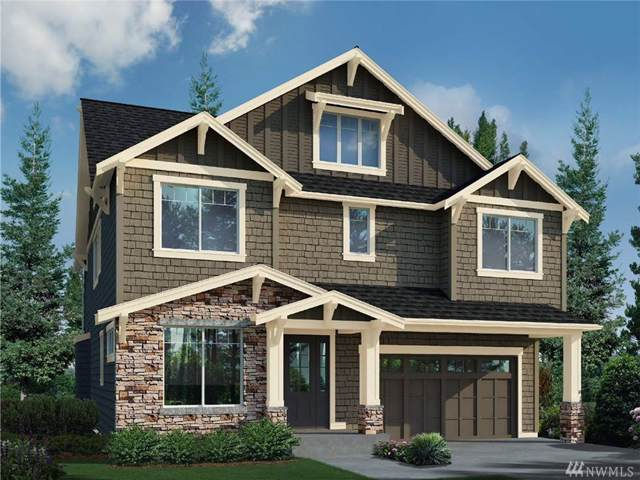 12075 159th Ct NE, Redmond, WA 98052 (#1553513) :: Ben Kinney Real Estate Team