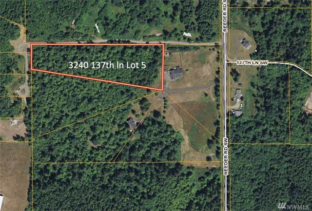 3240 137th Lane SW, Tenino, WA 98589 (#1553514) :: Real Estate Solutions Group