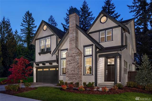 3077 SE 13th Place #047, North Bend, WA 98045 (#1553526) :: Canterwood Real Estate Team