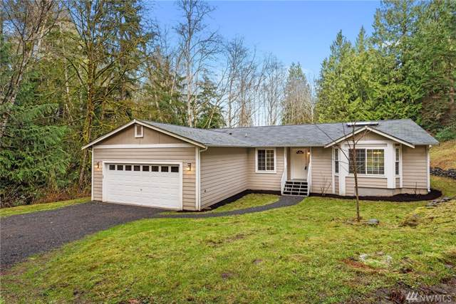 1929 NE Duck Pond Wy, Poulsbo, WA 98370 (#1553532) :: Better Homes and Gardens Real Estate McKenzie Group