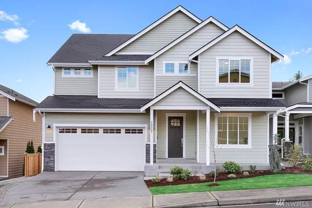 20507 83rd St E, Bonney Lake, WA 98391 (#1553565) :: Mike & Sandi Nelson Real Estate