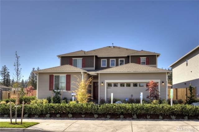 14029 SE 240th Place #20, Kent, WA 98042 (#1553573) :: KW North Seattle