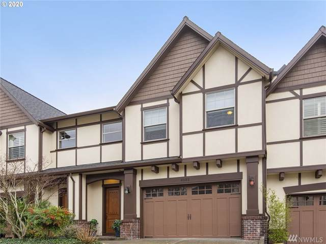 4323 SE 178th Place, Vancouver, WA 98683 (#1553580) :: Pickett Street Properties