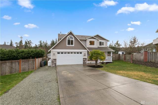 1057 Cascade Lane, Camano Island, WA 98282 (#1553591) :: Ben Kinney Real Estate Team