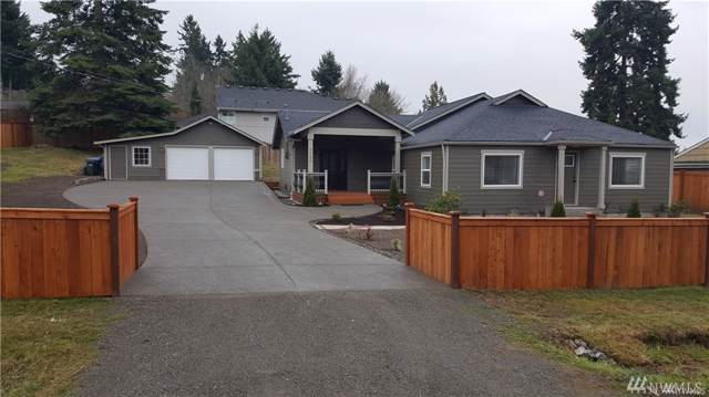1111 Juniper St, Milton, WA 98354 (#1553643) :: Real Estate Solutions Group