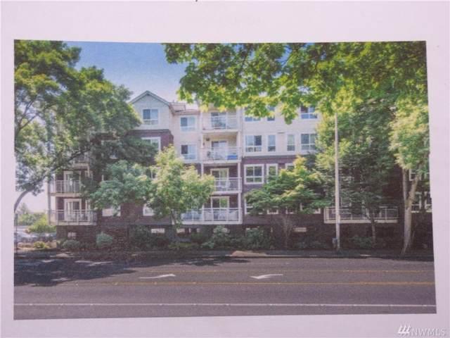 2805 NE 125th St #302, Seattle, WA 98125 (#1553644) :: Lucas Pinto Real Estate Group