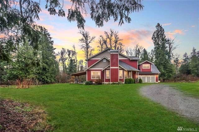 2389 W 95th Terrace, Blaine, WA 98230 (#1553645) :: The Shiflett Group