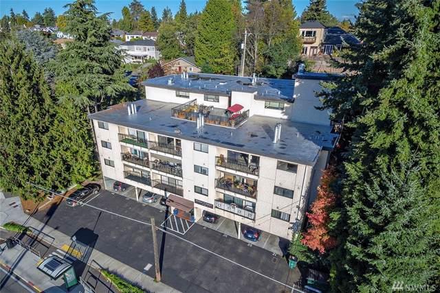 9710 Greenwood Ave N #301, Seattle, WA 98103 (#1553655) :: The Shiflett Group