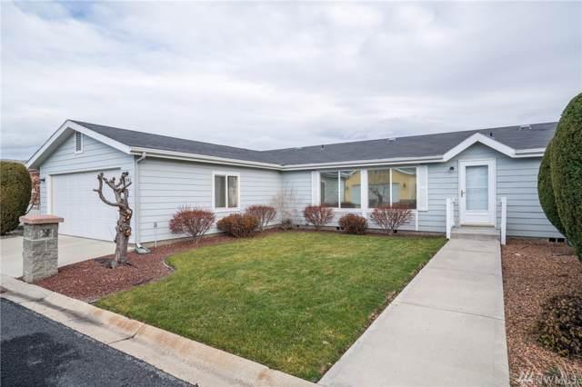 1243 Woods St, Wenatchee, WA 98801 (#1553664) :: Crutcher Dennis - My Puget Sound Homes