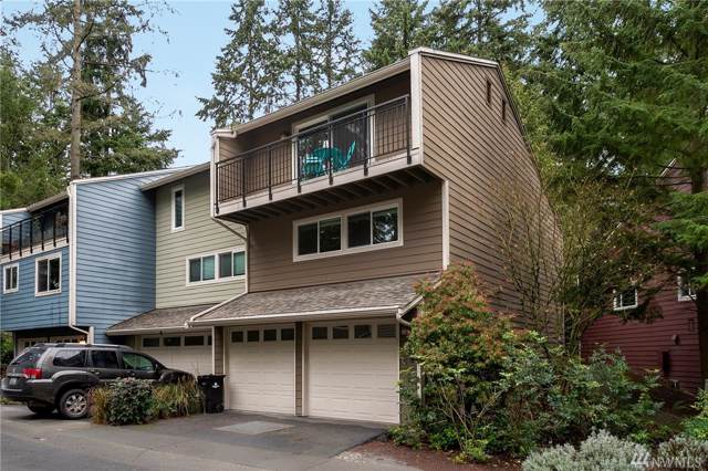 730 N 161st Place #15, Shoreline, WA 98133 (#1553685) :: Record Real Estate