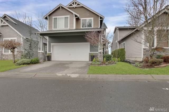 325 50th St SE #34, Auburn, WA 98092 (#1553706) :: Crutcher Dennis - My Puget Sound Homes