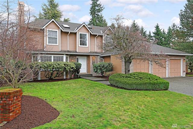 6004 118th Ave SE, Bellevue, WA 98006 (#1553718) :: The Kendra Todd Group at Keller Williams