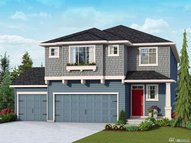 10212 Messner Ave #221, Granite Falls, WA 98252 (#1553721) :: Real Estate Solutions Group