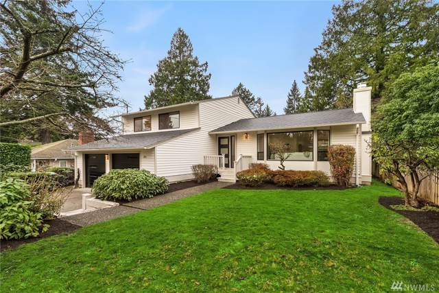 3814 NE 87th St, Seattle, WA 98115 (#1553730) :: Real Estate Solutions Group