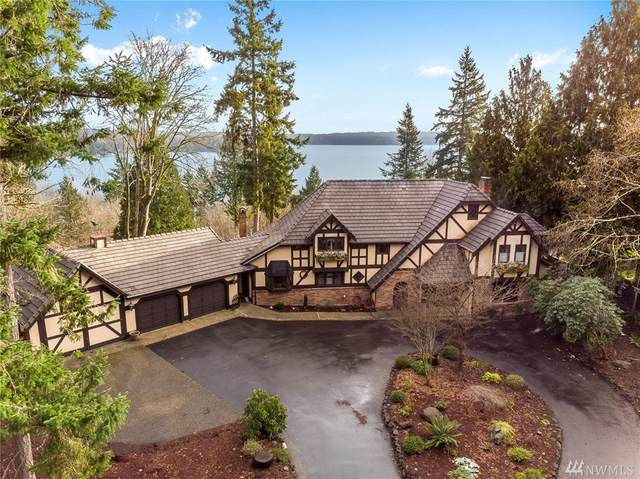 13956 Blackberry Lane NE, Poulsbo, WA 98370 (#1553757) :: Ben Kinney Real Estate Team