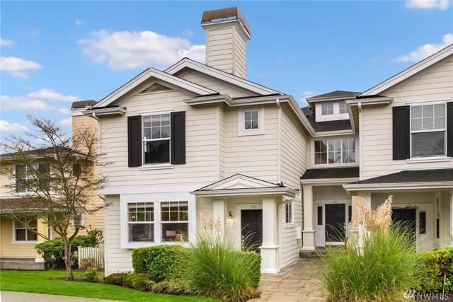6212 188th Place NE #101, Redmond, WA 98052 (#1553774) :: Icon Real Estate Group