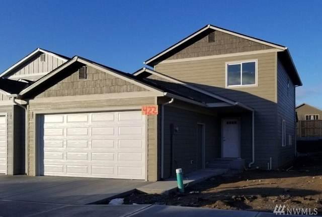 422 S Kansas Lp, East Wenatchee, WA 98802 (#1553775) :: Crutcher Dennis - My Puget Sound Homes