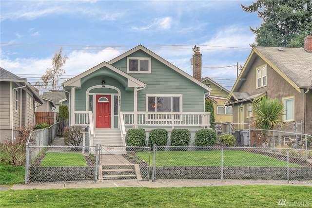 1215 S Ridgewood Ave, Tacoma, WA 98405 (#1553778) :: Crutcher Dennis - My Puget Sound Homes