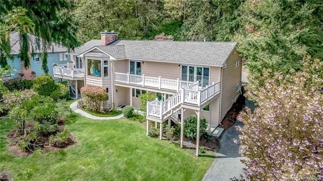 8395 E Mercer Wy, Mercer Island, WA 98040 (#1553783) :: Lucas Pinto Real Estate Group