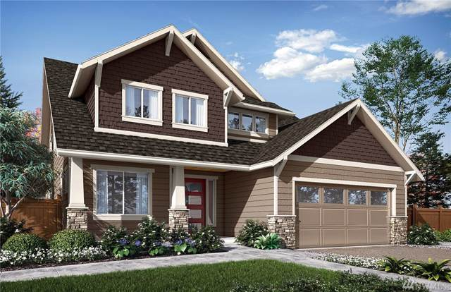 2227-(Lot 3) 49th St Ct NW, Gig Harbor, WA 98335 (#1553787) :: NW Home Experts